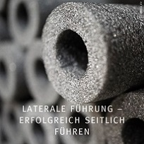 Laterale Führung